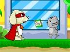 jeu de chien super doggy