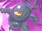 jeu de ninja masuku