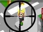 jeu de sniper demonic Osbourne