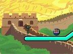 jeu de ninja ballers 2