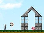 jeu de ninja boomeranger