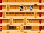 jeu de ninja keys