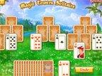 jeux des tours magiques en solitaire