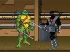 jeu de ninja mutant 3