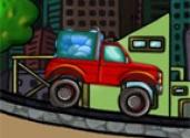 jeux de fire truck