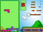 jeu mario bros tetris 2