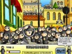jeu de ninja nun