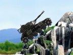 jeux de Turbo Tank