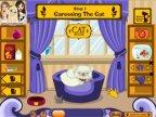 jeu de eleveur de chat