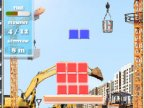jeu de tetris construction academy