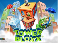 jeu de city bloxx