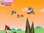 jeux de Powerpuff Girls