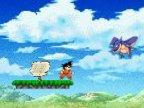 Jeu de Goku et les boules de cristal