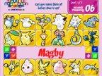 jeux de puzzle de pokemon