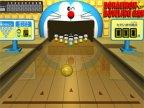 jeux de doraemon au bowling