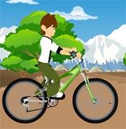 jeux de bici ben ten