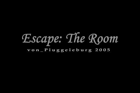 Jeu d Escape The Room