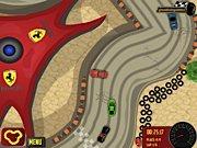 Ferrari Racing Challenge