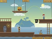 Greddy Pirates