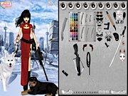 Mega Heroine Createur