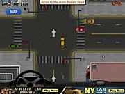 jeux de taxi new york