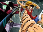 jeu de combat de one piece