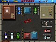 jeux partiquer Parking