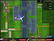 Parking d avion