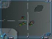 Zombie 2 invasion