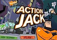 action papa jack fenton