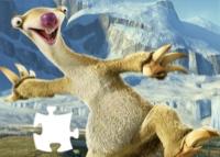 puzzle de Sid