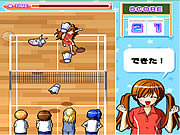 joueuses chinoises de badminton