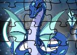 puzzle de  Bakugan Abis