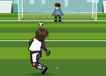 Bakugan Ben 10 Football