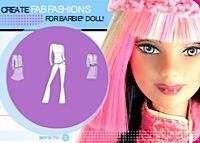 jeux de barbie fashion fever