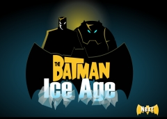 Jeu de batman Ice Age