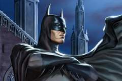 Jeux de Batman Revolutions