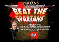 Battre les Spartans