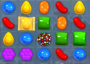 jeu de candy crush