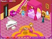 chambre de princesse