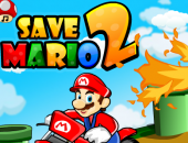 course de Mario 2