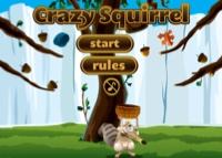 Scrat l'écureuil fou