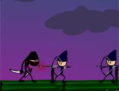 death ninja