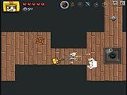 demonic dungeon