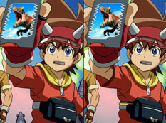 dinosaur king difference