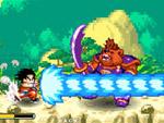 Dragon Ball: Fierce Fighting