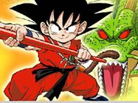 dragonball defense