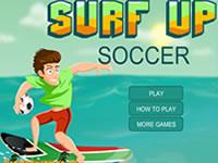 futbol surf
