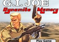 dynamite memory