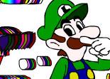 Habillage de Luigi